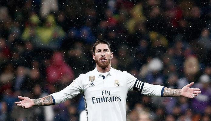 Sergio Ramos pozitivan na koronavirus