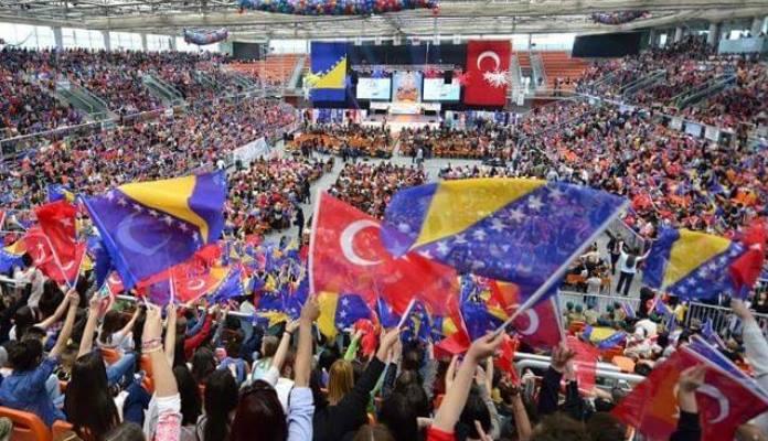 Na Dječijem festivalu u Zenici očekuje se više od 6.000 učenika