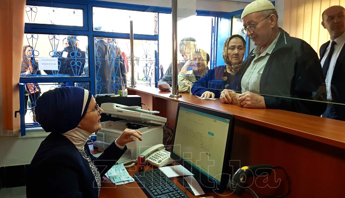 Građanima Zenice otvoreno peto zajedničko naplatno mjesto