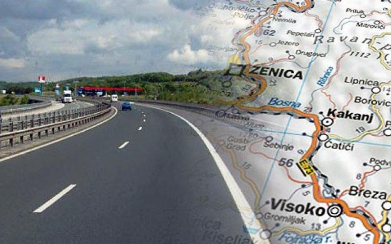 Povoljni uvjeti za vožnju na putevima u BiH