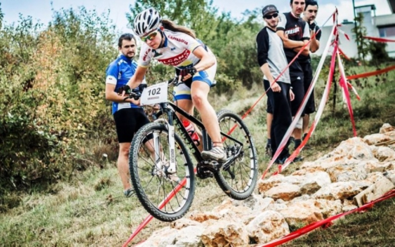 Biciklistkinja Lejla Tanović osma u Premanturi