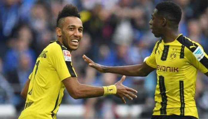 Hannover i Borussia Dortmund podijelili bodove