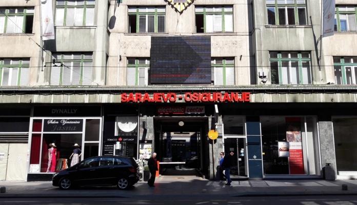 Sarajevo-osiguranje zadržalo lidersku poziciju