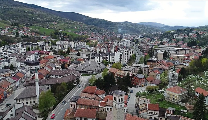 Travnik: Vlasnik pronašao ukradeno vozilo prije policije