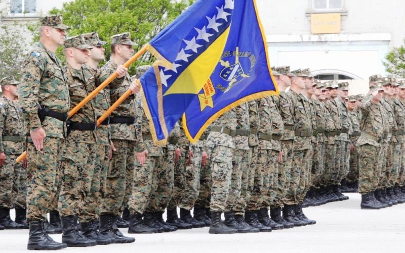 Danas se obilježava godišnjica Armije Republike Bosne i Hercegovine