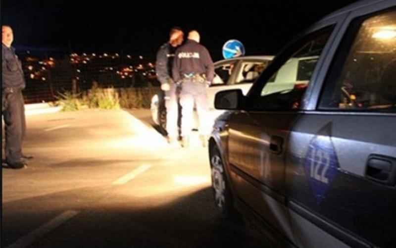 Uhapšen vozač koji je usmrtio pješaka kod Kakanja