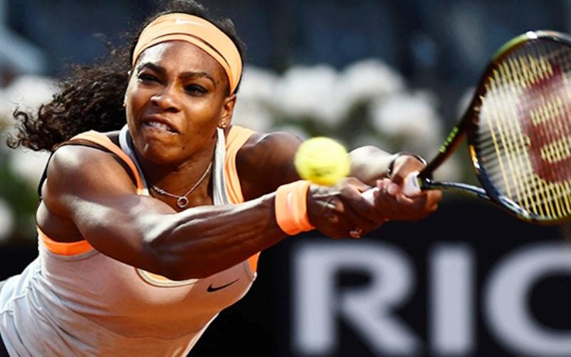 Kerber i Serena Williams u finalu Wimbledona