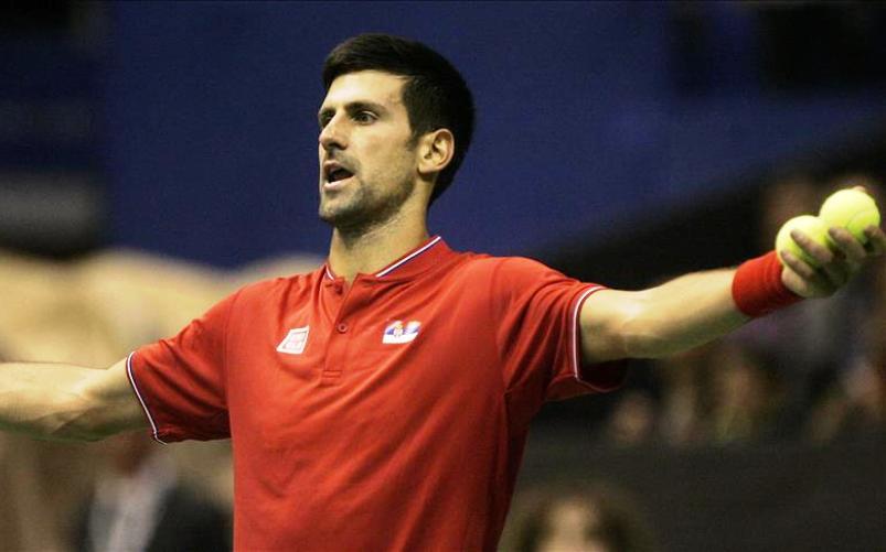 Novak Đoković bez problema prošao u osminu finala Australian Opena