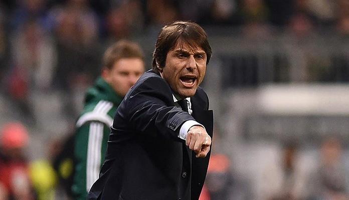 Antonio Conte glavni kandidat za klupu Real Madrida