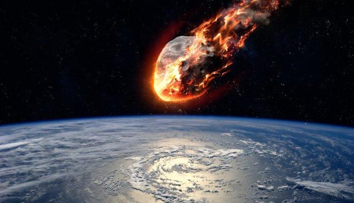 Asteroid veličine automobila mogao bi pogoditi Zemlju