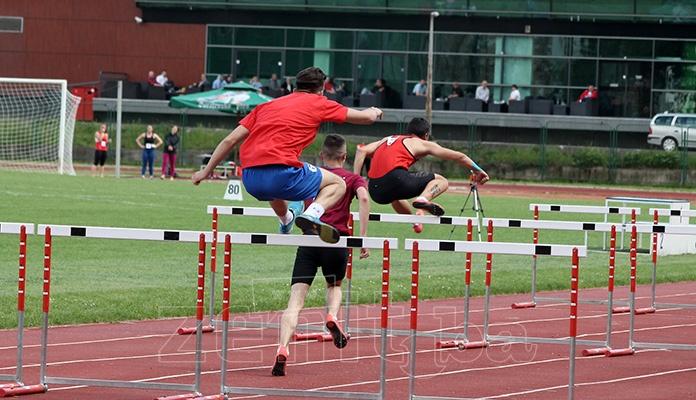 Atletska sezona u Bosni i Hercegovini počinje 28. juna