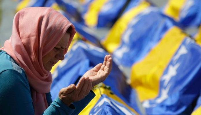 Dan žalosti u Hadžićima i kolektivna dženaza za 12 žrtava