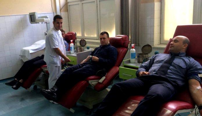 Crveni križ Grada Zenica organizuje akciju darivanja krvi