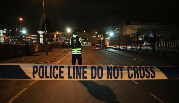 U eksploziji u Velikoj Britaniji povrijeđene najmanje četiri osobe
