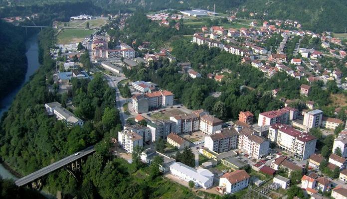 Općina Jablanica proglasila stanje prirodne nesreće