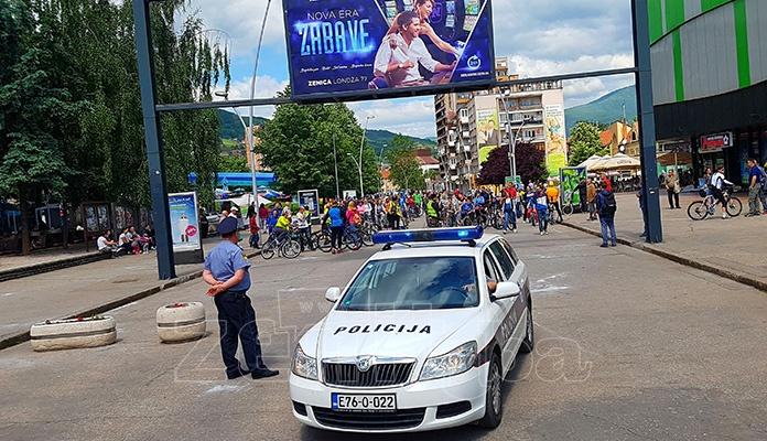 XXI Kritična masa Zenice – Dva točka, duplo više!