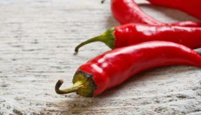 Crvene ljute papričice smanjuju rizik od srčanog i moždanog udara