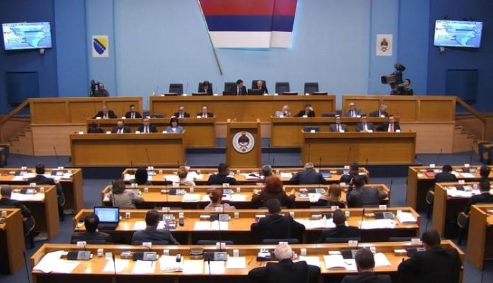 NSRS: I vlast i opozicija podržali zaključke o Ustavnom sudu