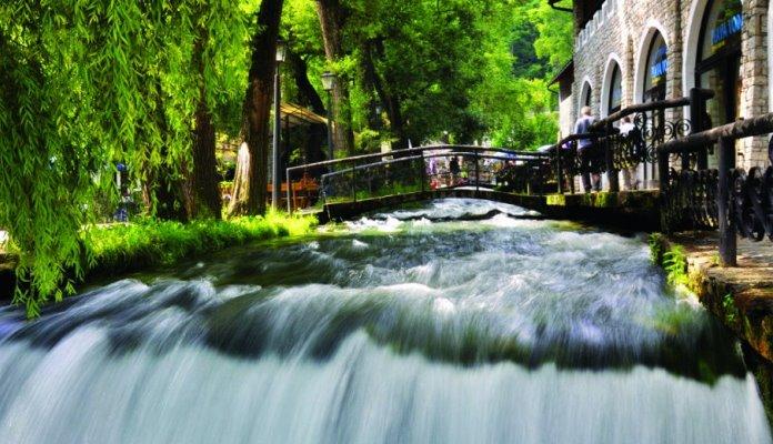 Objavljen tender: Počinje realizacija projekta Plava voda