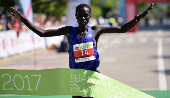 Trčanje maratona pomlađuje arterije za četiri godine