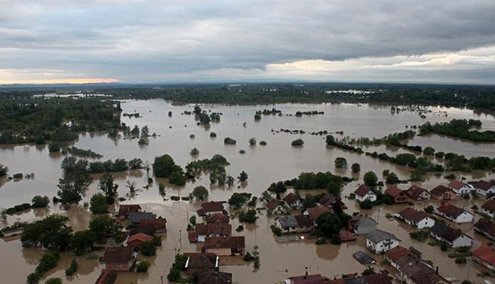 Federalna uprava civilne zaštite: Sastanak zbog mogućih poplava