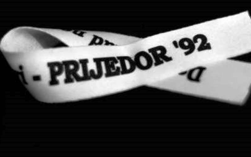 Sutra se obilježava 'Dan bijelih traka': Sjećanje na 3.176 ubijenih Prijedorčana