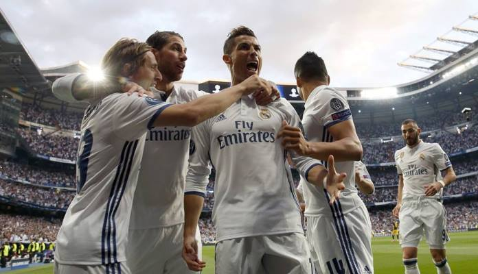 Real Madrid savladao PSG, Liverpool deklasirao Porto