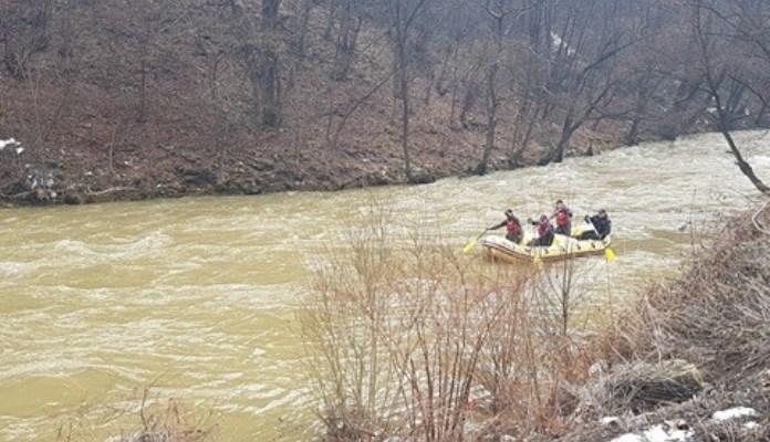 Nastavljena potraga za tijelom Amara Kozlića, pretražuju se rijeke Lašva i Bosna