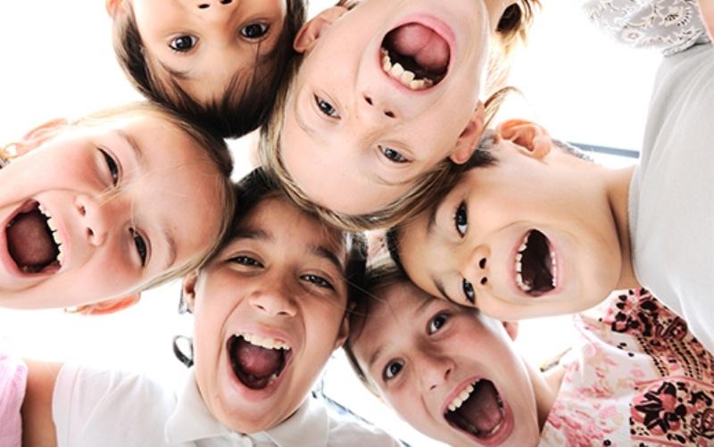 Danas je Međunarodni dan djeteta