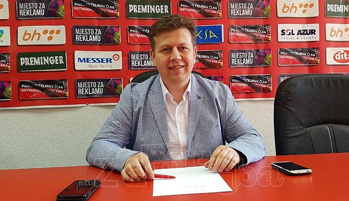Pročitajte izvještaje o radu i finansijama NK Čelika za prvu polovicu 2017. godine