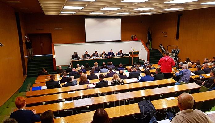 Pratite novu sjednicu Gradskog vijeća Grada Zenica (UŽIVO)
