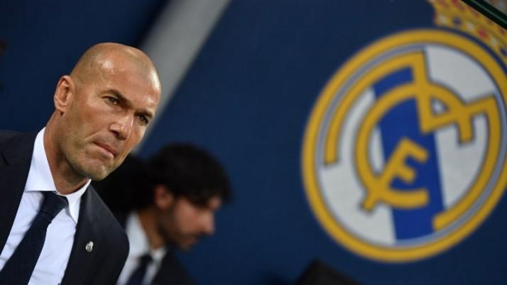 Zidane prozvao Benzemu i Ronalda: Trebali smo imati četiri boda više!