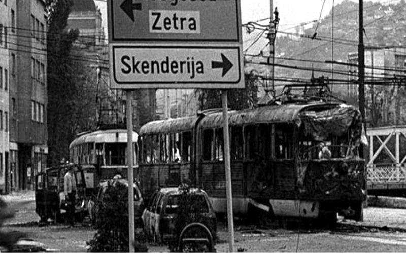 Sjećanje na 2. maj 1992: Dan kada je odbranjeno Sarajevo
