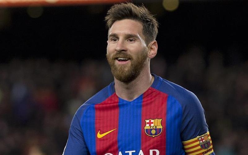 Messi želi Neymara ponovno u Barceloni