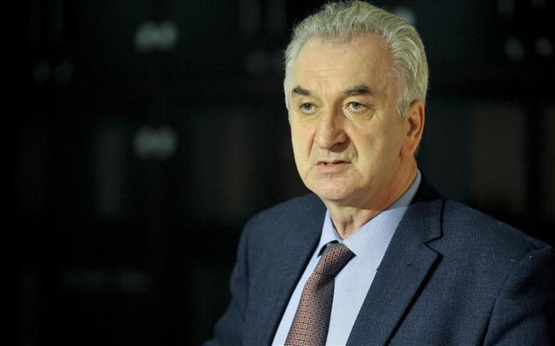 Šarović: Jasno je da je Dodik kapitulirao i prodao Republiku Srpsku