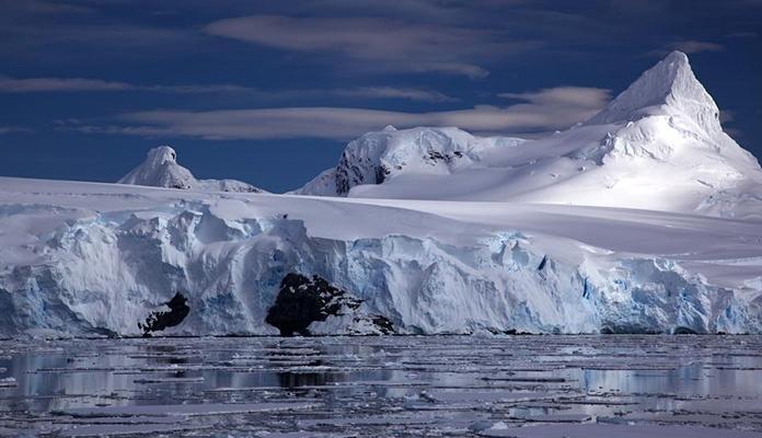 Zabilježena najniža temperatura na Zemlji ikada