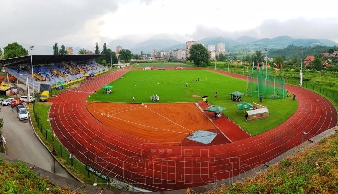 Zeničani odbranili ekipni naslov, Sarajke atletske prvakinje nakon 15 godina