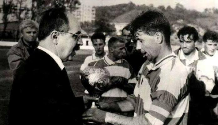 Prije 75 godina osnovan NK Čelik, jedan od najvećih simbola Zenice