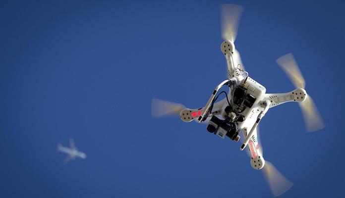 Počela primjena Pravilnika o korištenju dronova u BiH