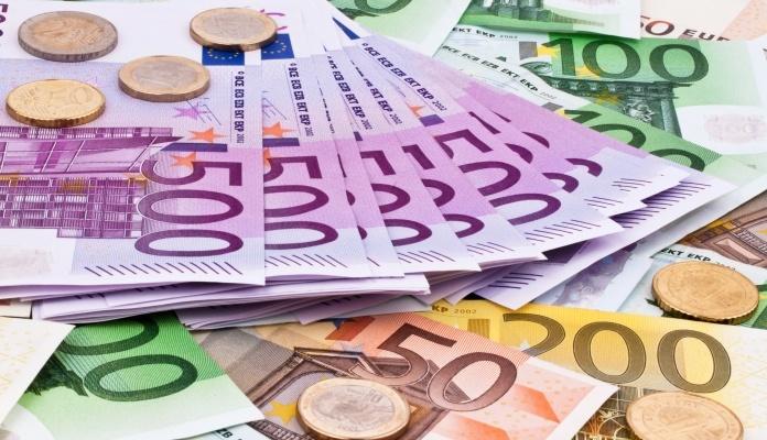 Prosječna neto plata u Njemačkoj 1.890 eura mjesečno