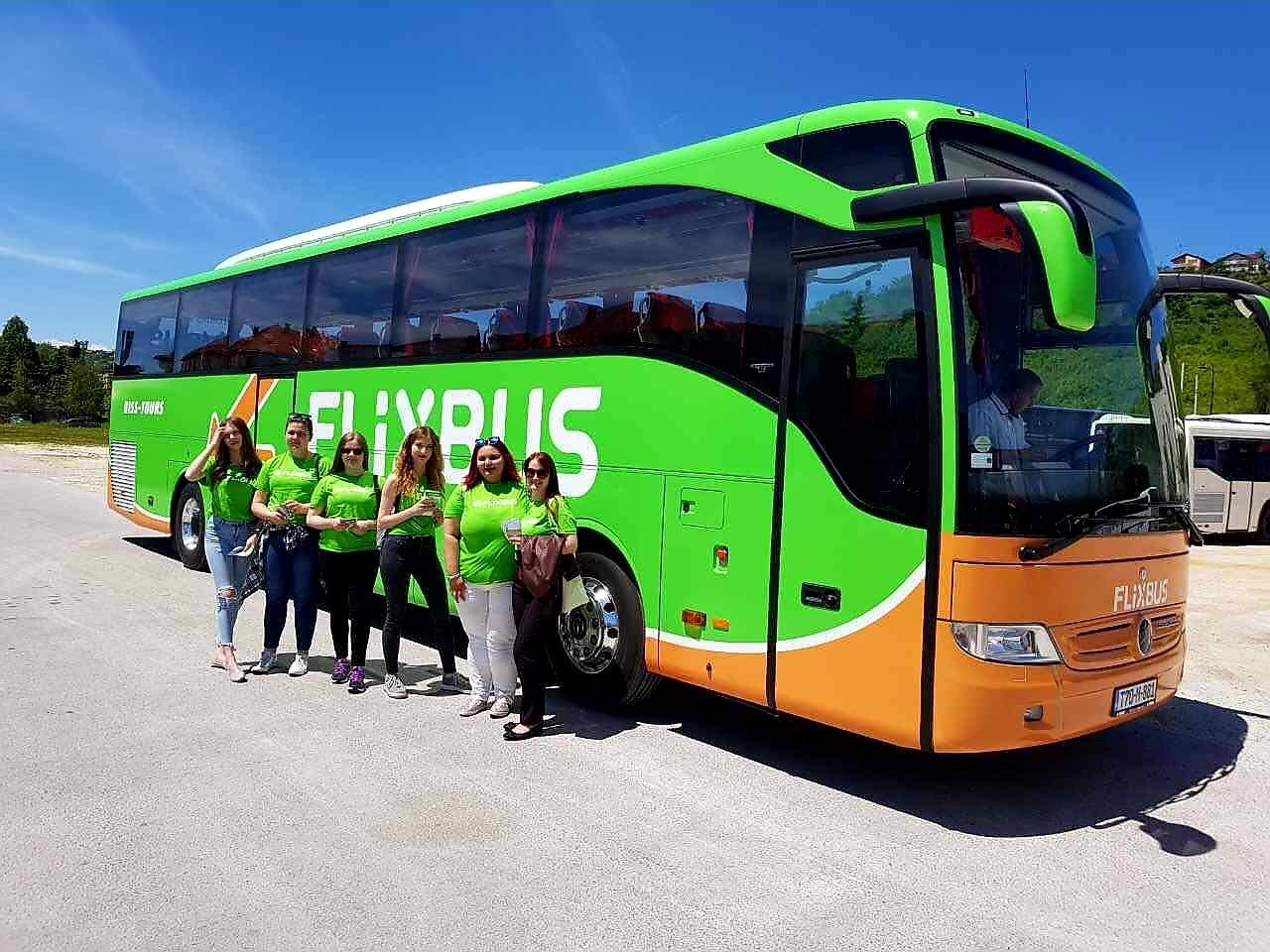 Sol Azur i Biss Tours organizuju besplatan prevoz za bh. navijače