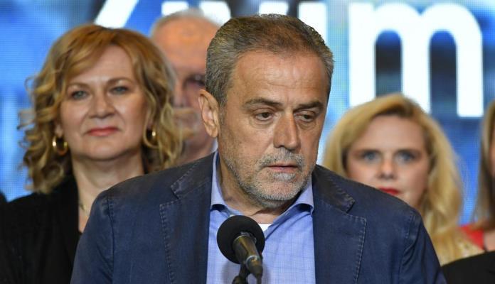 Bandić: Hrvatskoj je potreban novi Tuđman