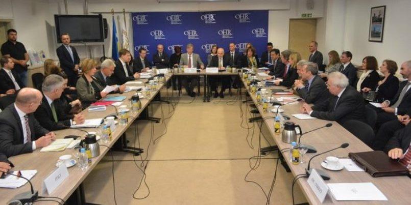Upravni odbor PIC-a danas i sutra u Sarajevu