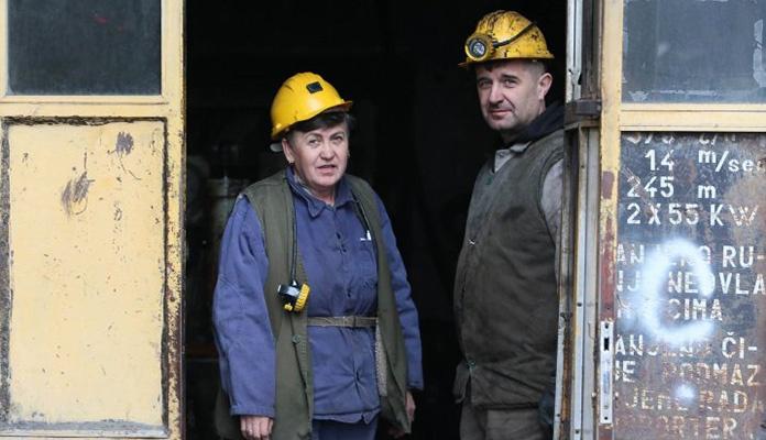 Rudari u Brezi vratili se na posao