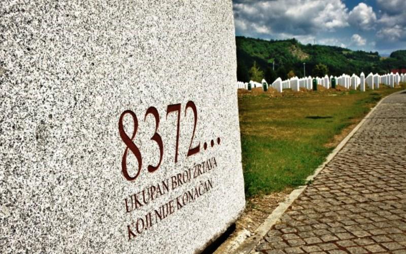 Komemoracija u Srebrenici ove godine putem videolinka