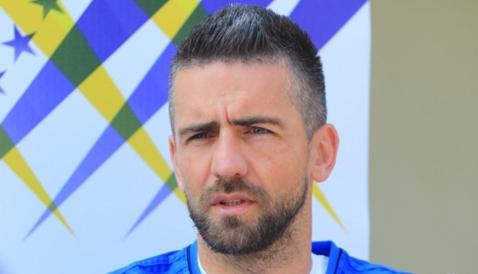Vedad Ibišević donirao 20.000 eura za narode BiH i Palestine