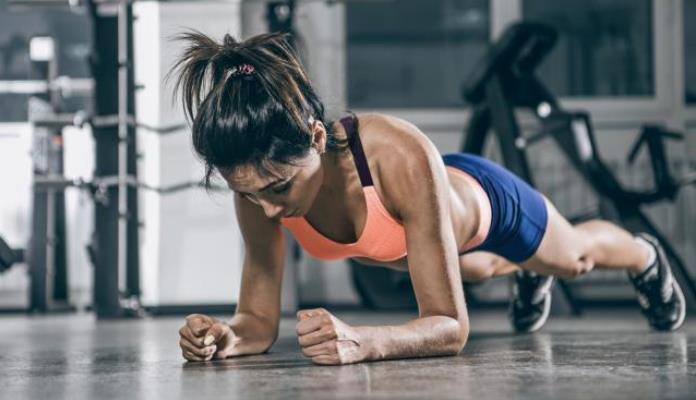 Previše vježbanja može biti štetno