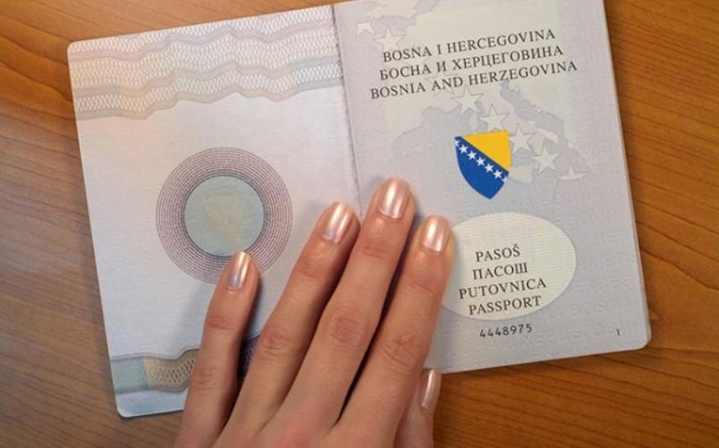 Novi režim putovanja u EU od januara 2021.