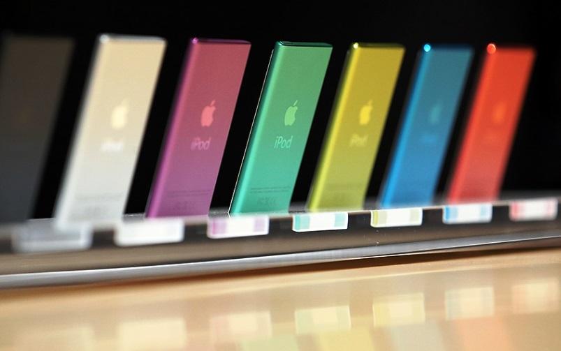 Apple povlači iPod