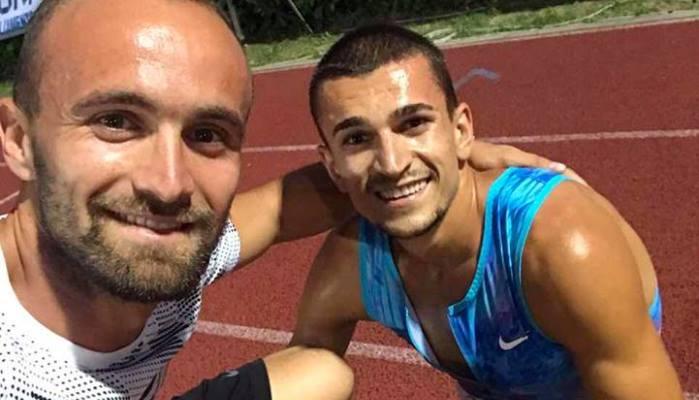 Amel Tuka i Abedin Mujezinović danas trče za polufinale na Evropskom prvenstvu